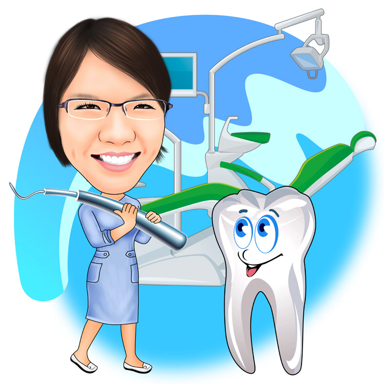 植牙醫師介紹